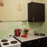 Томск — 1-комн. квартира, 36 м² – Киевская, 62 (36 м²) — Фото 4