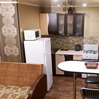 3-комнатная квартира, этаж 2/5, 45 м²