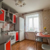 Томск — 2-комн. квартира, 60 м² – Пер. Дербышевский, 17 (60 м²) — Фото 11