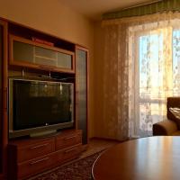 Томск — 2-комн. квартира, 60 м² – Ягодная, 3 (60 м²) — Фото 4