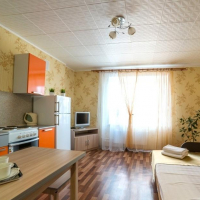 Томск — 1-комн. квартира, 30 м² – Савиных, 4А (30 м²) — Фото 3