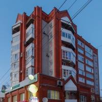 Томск — 2-комн. квартира, 90 м² – Белинского, 18 (90 м²) — Фото 2