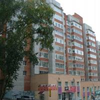 Томск — 1-комн. квартира, 42 м² – Учебная, 7 (42 м²) — Фото 2