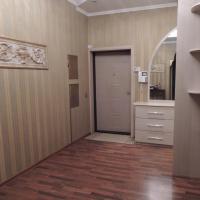 3-комнатная квартира, этаж 2/7, 95 м²