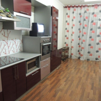 Томск — 3-комн. квартира, 95 м² – Типографский пер, 1а (95 м²) — Фото 2