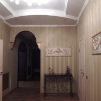 Томск — 3-комн. квартира, 95 м² – Типографский пер, 1а (95 м²) — Фото 17