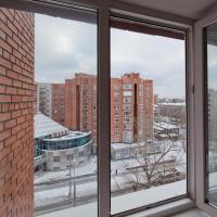 Томск — 1-комн. квартира, 43 м² – Фрунзе пр-кт, 96 (43 м²) — Фото 3