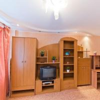 Томск — 1-комн. квартира, 43 м² – Фрунзе пр-кт, 96 (43 м²) — Фото 16