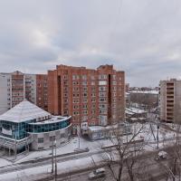 Томск — 1-комн. квартира, 43 м² – Фрунзе пр-кт, 96 (43 м²) — Фото 2