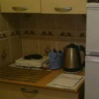 Томск — 1-комн. квартира, 18 м² – Полины осипенко, 31 (18 м²) — Фото 4