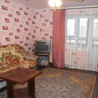 2-комнатная квартира, этаж 7/10, 63 м²