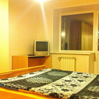 3-комнатная квартира, этаж 1/5, 74 м²