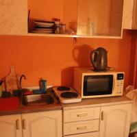 Петрозаводск — 1-комн. квартира, 39 м² – Проспект Ленина, 37 (39 м²) — Фото 5