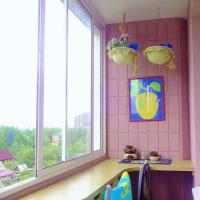 Петрозаводск — 2-комн. квартира, 50 м² – Чапаева, 102Б (50 м²) — Фото 7