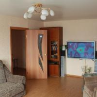 3-комнатная квартира, этаж 8/9, 62 м²