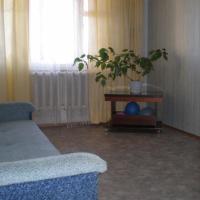 1-комнатная квартира, этаж 4/9, 38 м²