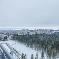 Петрозаводск — 2-комн. квартира, 40 м² – Энтузиастов, 15 (40 м²) — Фото 4