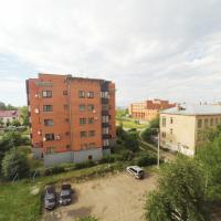 Петрозаводск — 1-комн. квартира, 39 м² – Красная, 34 (39 м²) — Фото 2