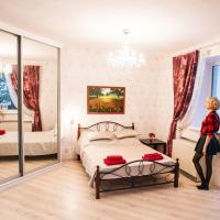 1-комнатная квартира, этаж 3/4, 47 м²