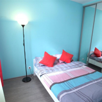 1-комнатная квартира, этаж 5/24, 45 м²