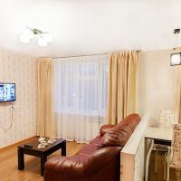 Петрозаводск — 1-комн. квартира, 32 м² – Красная, 45 (32 м²) — Фото 7