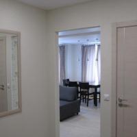 Петрозаводск — 2-комн. квартира, 52 м² – Софьи Ковалевской, 16Б (52 м²) — Фото 5