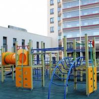 Петрозаводск — 1-комн. квартира, 29 м² – Чапаева, 44 (29 м²) — Фото 2
