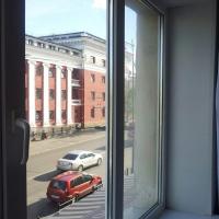 Петрозаводск — 1-комн. квартира, 32 м² – Проспект Ленина, 20 (32 м²) — Фото 3