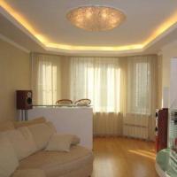 3-комнатная квартира, этаж 2/5, 69 м²