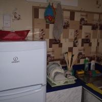 Петрозаводск — 1-комн. квартира, 34 м² – Шотмана, 3 (34 м²) — Фото 9
