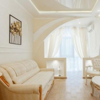 1-комнатная квартира, этаж 3/5, 43 м²