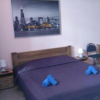 1-комнатная квартира, этаж 2/11, 36 м²