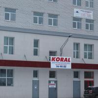 Петрозаводск — 1-комн. квартира, 36 м² – Пограничная, 50 (36 м²) — Фото 5