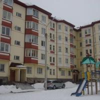 Петрозаводск — 1-комн. квартира, 46 м² – Повенецкая, 6 (46 м²) — Фото 2