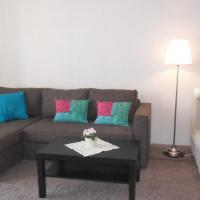 2-комнатная квартира, этаж 4/4, 65 м²