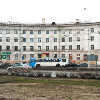 Петрозаводск — 2-комн. квартира, 65 м² – Ленина, 38 (65 м²) — Фото 3