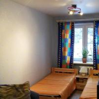 Петрозаводск — 3-комн. квартира, 64 м² – Октябрьский  дом, 14Б (64 м²) — Фото 5
