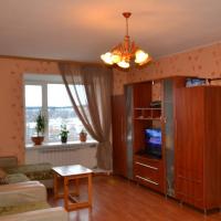 Петрозаводск — 2-комн. квартира, 60 м² – Калинина, 73 (60 м²) — Фото 14