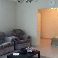 1-комнатная квартира, этаж 3/5, 60 м²