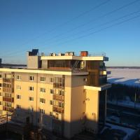 Петрозаводск — 1-комн. квартира, 40 м² – Варкауса наб (40 м²) — Фото 3