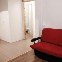 Петрозаводск — 1-комн. квартира, 26 м² – Энтузиастов, 15 (26 м²) — Фото 9