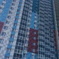 1-комнатная квартира, этаж 17/24, 26 м²