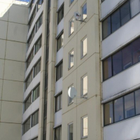1-комнатная квартира, этаж 10/10, 37 м²
