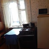 Петрозаводск — 1-комн. квартира, 34 м² – Лесной пр-кт, 33 (34 м²) — Фото 4