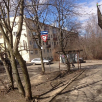 Петрозаводск — 1-комн. квартира, 30 м² – Машезерская, 5 (30 м²) — Фото 2