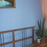 3-комнатная квартира, этаж 2/2, 58 м²
