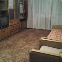 1-комнатная квартира, этаж 4/10, 36 м²