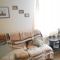 1-комнатная квартира, этаж 1/1, 30 м²