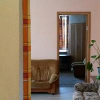 Петрозаводск — 2-комн. квартира, 52 м² – Станционная  дом, 30 (52 м²) — Фото 10