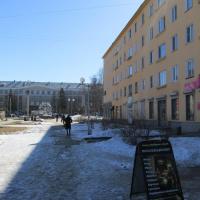 Петрозаводск — 2-комн. квартира, 55 м² – Анохина, 26а (55 м²) — Фото 2